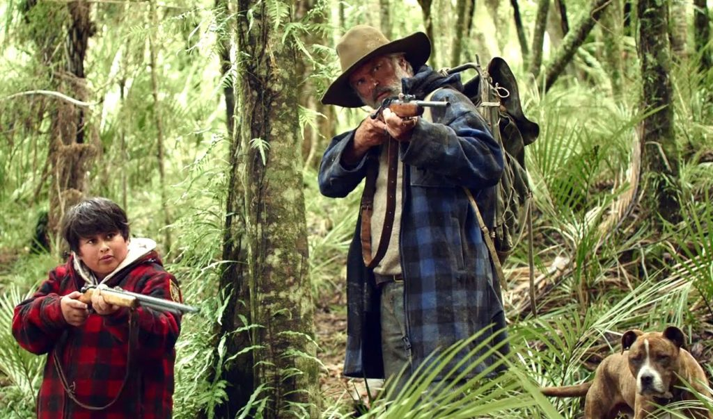Hunt for the Wilderpeople-Flixwatcher Podcast - Image 02